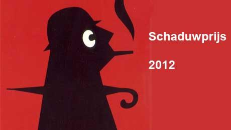 OOG VAN DE NAALD OFFICIELE NOMINATIE VOOR DE SCHADUWPRIJS 2012